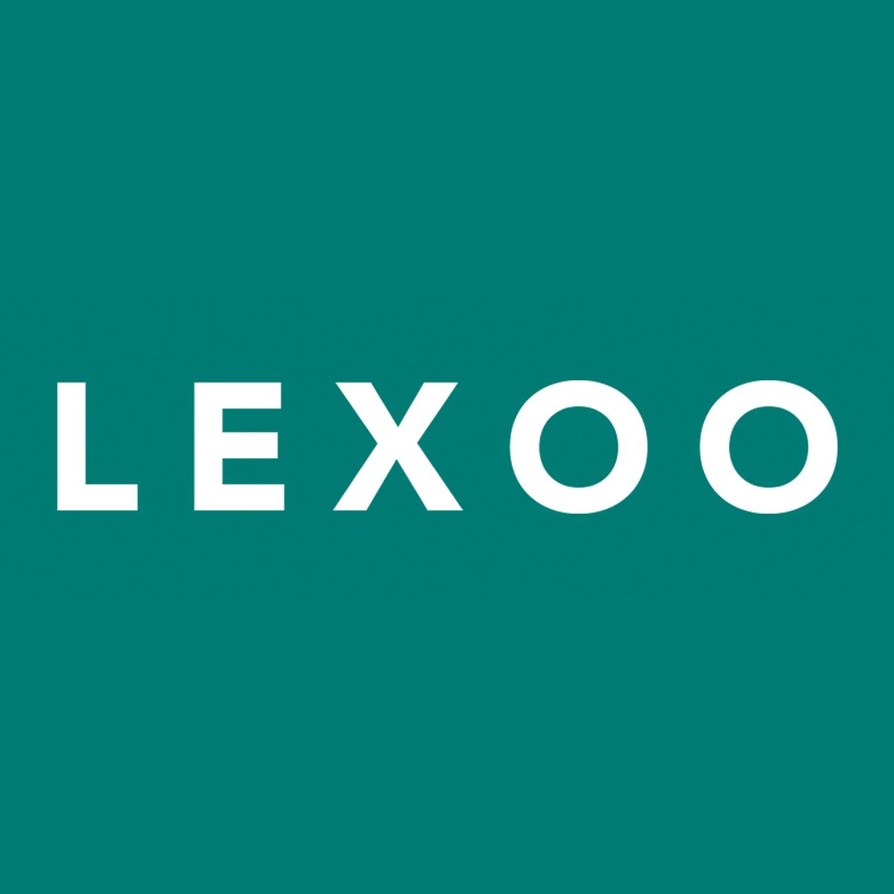 Lexoo square green